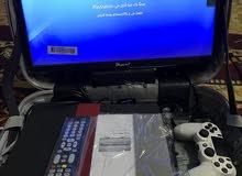 الدفعة الثانية من شاشات المتنقلة  تصلح لجميع أجهزت الألعاب