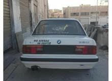 بوز نمر BMW