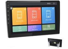 شاشة اندرويد 10 بوصة gps بسعر مميز