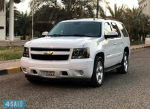 Automatic White Chevrolet 2008 for sale