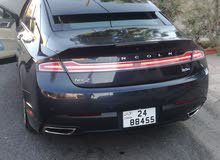 New Lincoln MKZ in Amman