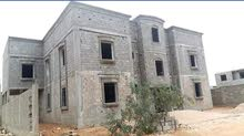 excellent finishing palace for sale in Benghazi city - Al-Fuwayhat