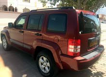 Available for sale! 0 km mileage Jeep Cherokee 2009