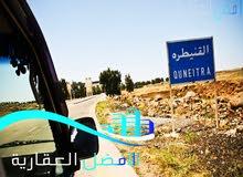 ارض صناعي للبيع جنوب عمان