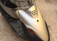 دراجة ياماها نضيفة 250 وبيهة مجال