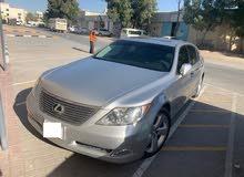 2008 Lexus in Ajman