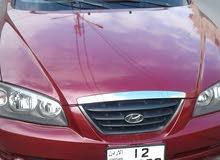 Elantra 2005 - Used Automatic transmission