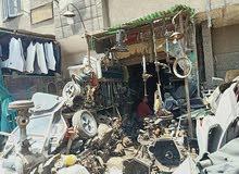 محل معروض للبيع عند مدخل شلبي العنوان/2شارع شلبي