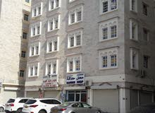 Apartment for sale in Seeb city Al Hail South