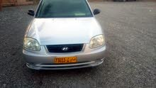 For sale 2005 Silver Accent