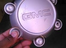 مطلوب مغاطي GMC
