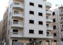شقة 148م تقسيط وأمام العاصمة الإدارية الجديدة وبارخص سعر