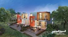 فيلا3 غرف للبيع دبي لاند