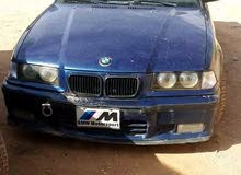 BMW 320 1998 For Sale