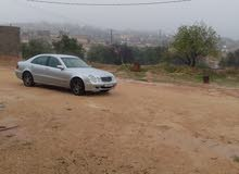 Used Mercedes Benz E 200 in Asbi'a
