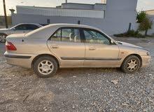 سيارة مازدا للبيع بحالة جيدة