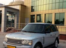 10,000 - 19,999 km Land Rover Range Rover Vogue 2006 for sale