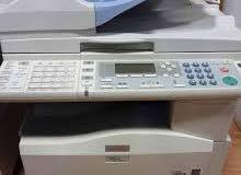 ماكينة تصوير مستندات متعددة الاستخداماتRicoh MP171