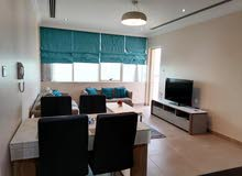 Fully furnished 1BHK apartment for rent in Juffair.