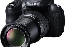 Fujifilm HS 30 EXR