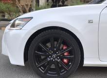 Lexus GS 350 F Sport 2015 very clean USA