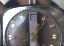 ساعة جوبيتير من1955 سويسرية
