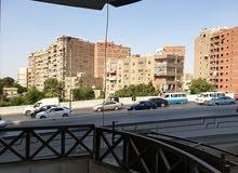 شقة للايجار 200 بابراج بيت العز حلمية الزيتون