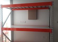 للبيع ستاند سوبر ماركت مقاس  3 متر ونص