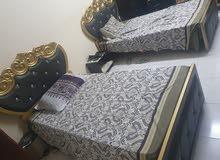 2 سرير خشب
