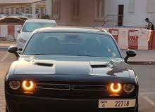 Dodge Challenger 2015 V6
