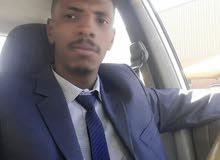 محامي ومستشار قانوني سوداني