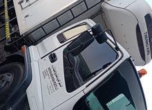 10ton pickup with Freezer