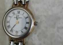 ساعة ماركة MICHAEL HERBELIN