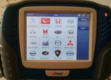 جهاز كشف اعطال السيارات Xtool GDS2