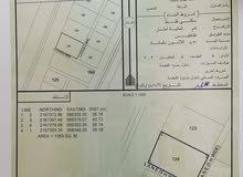 ارض سكنية للإيجار أو الاستثمار في الدقم قريبه من الميناء
