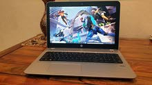 HP Workstation Probook i7 7th Gen. 6GB Graphic Laptop