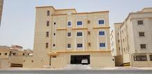 للايجار شقه بعمارة بالوكرة خلف مخبوزات المضياف بالشارع التجاري 2 غرفه وصالة