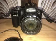 كاميرا canon sx50hs