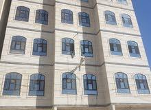 عمارة في شارع النصر جوار سوق النصر عرررطة للبيع