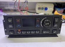land rover 1999،2002 AC control