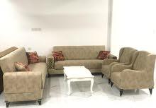 غرف جلوس تركيه 8مقعد Turkish sofa set