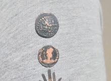 قطع نقدية نادرة