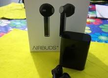 سماعات بلوتوت airbuds