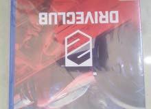 شريط سيارات DRIVERCLUB سوني 4