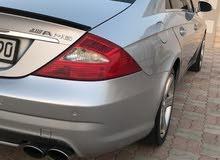 مرسيدس CLS 550 موديل 2008