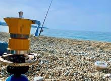 مطلوب وكيل او موزع معتمد لدي دولة الكويت ل براند قهوة عضوية إيطالية مختصة