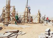 نجار تسليح عمارات بيوت تنفيذ مخططات بستلام مهندس 775052064