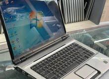 حاسبه HP dv 6000