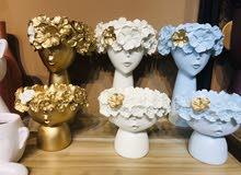 Vase Flower