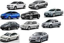 سيارات فان وسيارات سيدان للتوصيل الموظفات بالرياض بالشهر